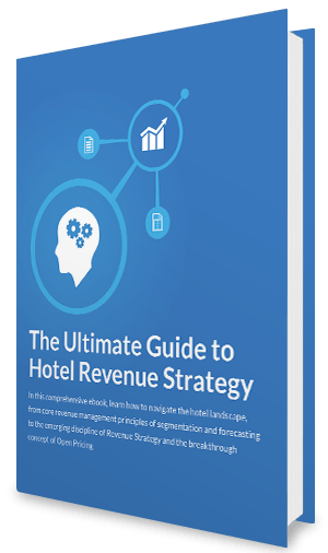 The Ultimate Guide to Hotel Revenue Strategy