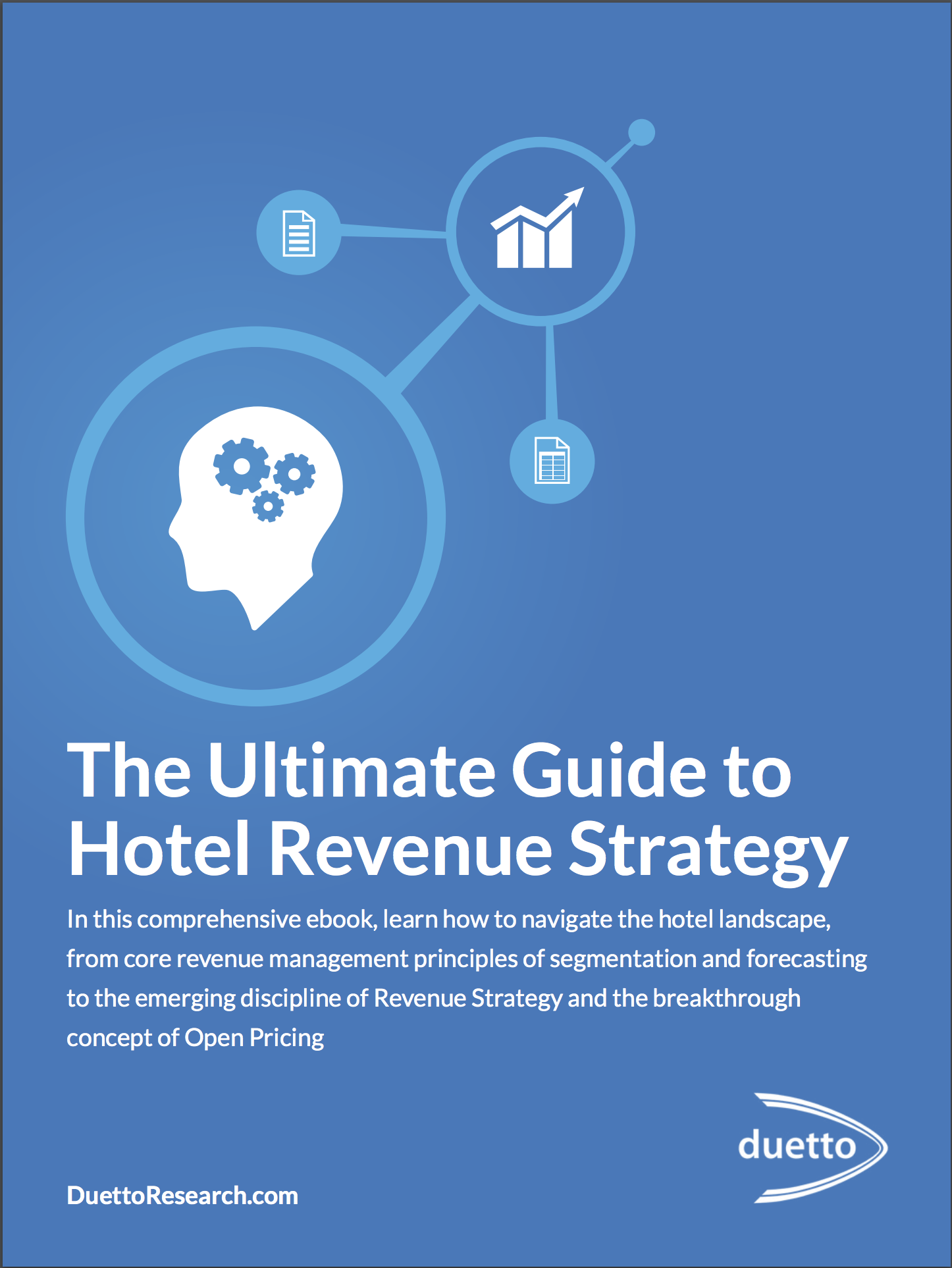 The Ultimate Guide to Hotel Revenue Strategy - Duetto