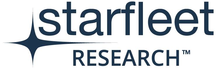 Starfleet Research Logo