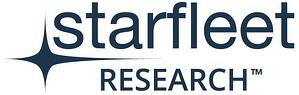 Starfleet Research Logo