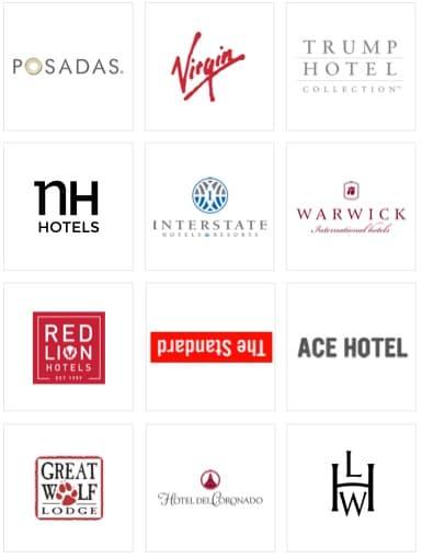 Innovative Partners Around the World